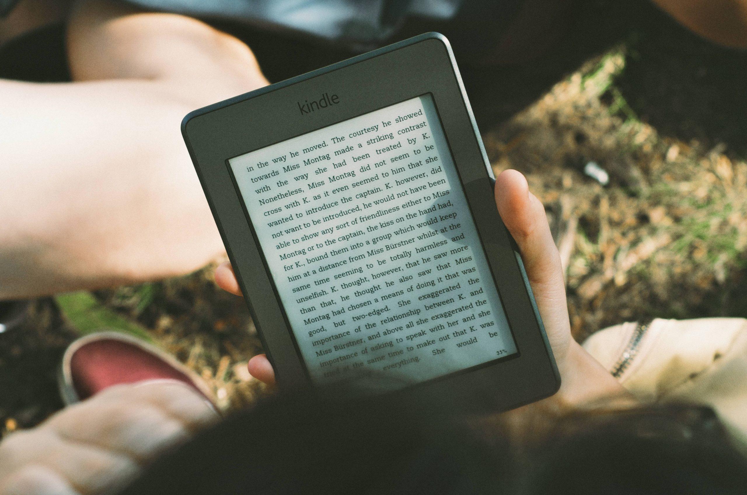 Comment publier un e-book?